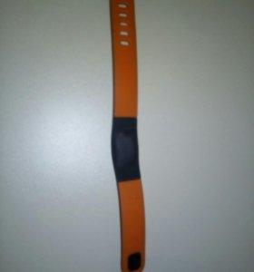 Спортивные часы( orange and black )