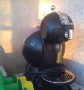 Капсюльная кофемашина Krups