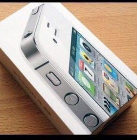 Айфон 4S 32 гб