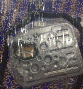 Гидрофильтр АКПП SG 1001 на WV Passat 1,6