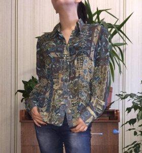 Рубашка блузка кофта одежда