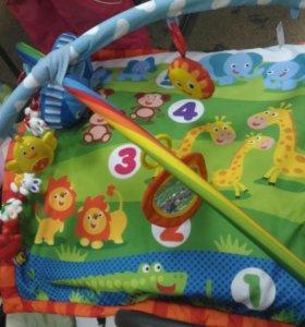 Развивающие игрушки б/у