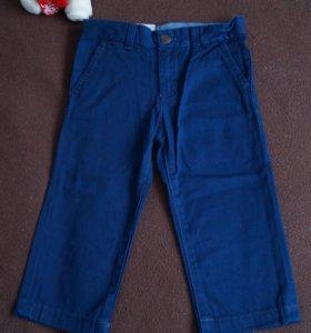 брюки новые carter's