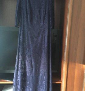 Платье 50-52 р. Торг