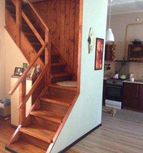 Продается хороший дом два этажа, 110 кв,м