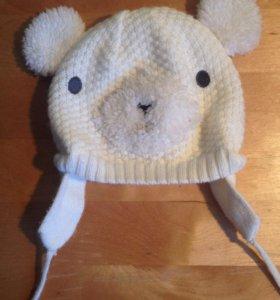 Шапочка-Мишка