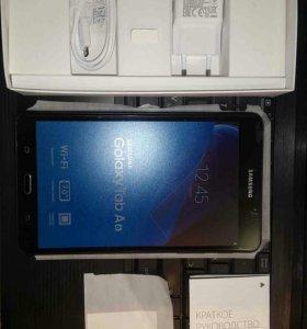 SAMSUNG Galaxy Tab A 7.0 Wi-Fi 8Gb Black (SM-T280N