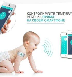 Детский термометр iTherm