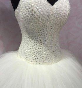Свадебное платье. Салон Орхидея