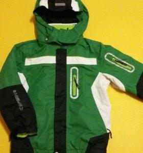 Куртка ICEPEAK 116(+6)
