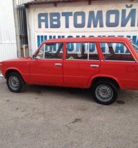 Продаётся автомобиль ваз 2102