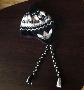 Шапка Adidas оригинал unisex