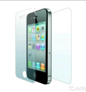 !!!Защитное стекло на любой iphone!!!