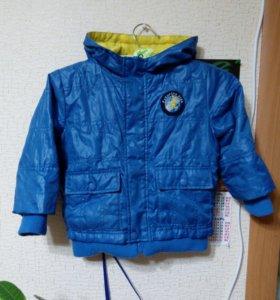 Курточка детская Futurino