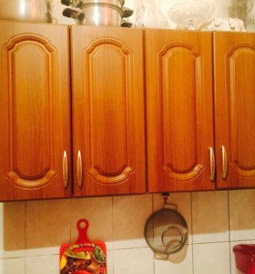 Кухня+ газовая плита