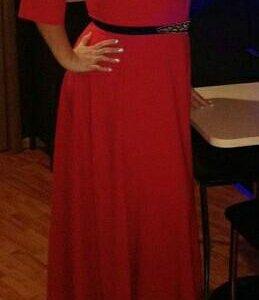 Платье размер 52-54