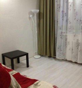Квартира 2 комнатная-студия.