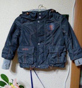 Курточка детская Mr. Stillini