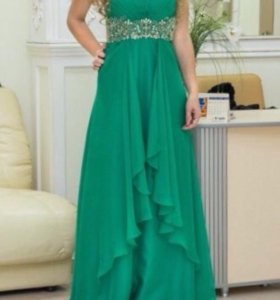 Платье выпускное Alyce Paris