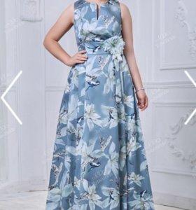 Вечернее платье to be bride