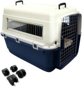 Переноска-контейнер для животных Triol EXTRA LARGE