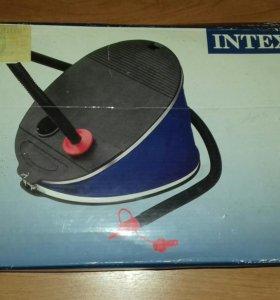 Насос INTEX