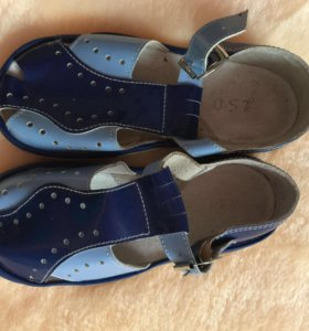 Новые сандали 18