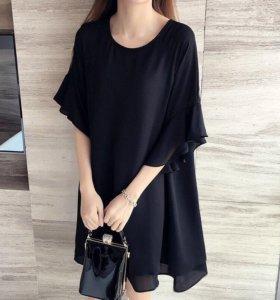 Платье, большие размеры