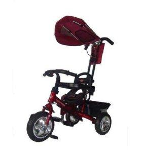 Велосипед детский ЛексусТрайк