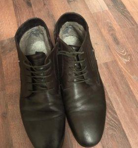 Зимние ботинки Vitaci