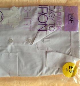 Продам новую детскую рубашку-блузку
