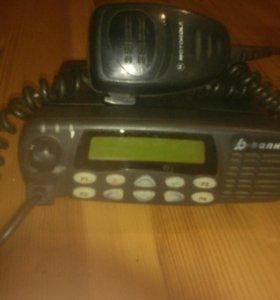 Рация Motorola gm 360