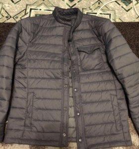 Куртка классическая