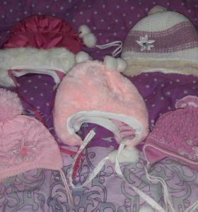 5 шапочек для принцессы