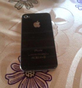 iPhone 4 32 G памяти