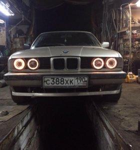 BMW e34 524 td