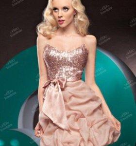 Вечернее платье SW001B