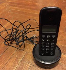 Телефон Phillips d130