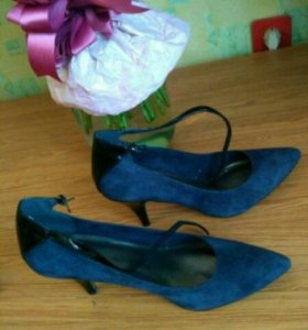 Продам туфли Тамарис