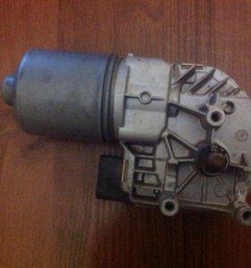 Мотор стеклоочистителя Фольцваген Caddy 2006