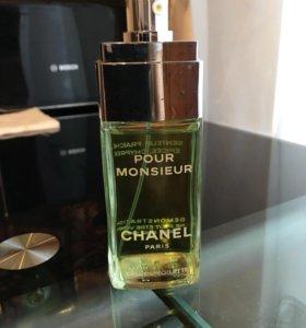 Мужские духи Chanel оригинал. Тестер