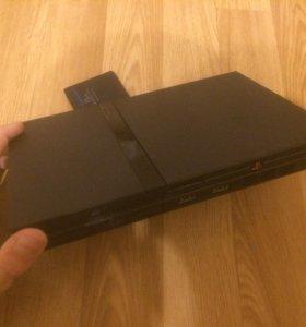 PS 2- в хорошем состоянии