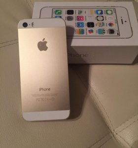 APhone 5 s 16g