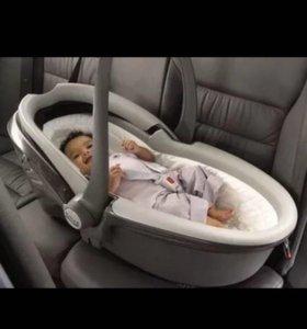 Автолюлька romer baby safe sleeper