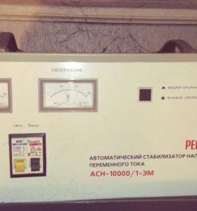 Стабилизатор напряжения на 10 киловатт