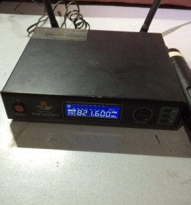 Радио микрофон Arthur Forty AF U-960C