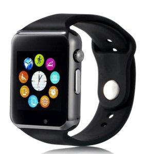 Часы Smart Watch G10D