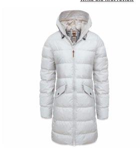 Пальто пуховое Timberland оригинал