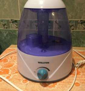 Увлажнитель воздуха Wellton