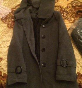 пальто-зимнее